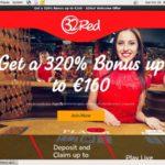 32red Deposit Code