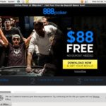 888poker Casino Test