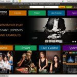 Anonymouscasino Download App