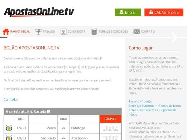 Apostas Online Tv Deal