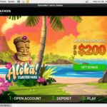 Barbados Casino Free Chip