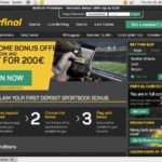 Betfinal Sports No Deposit Codes
