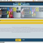 Betncatch Netent