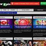 Betnspin Slots Online