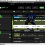 Betway Vegas Football