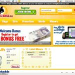 Big Bucks Bingo Create New Account