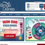 Bingodiaries New Customer Offer