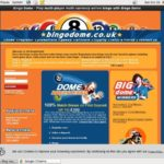 Bingodome Coupon