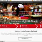 Casino Bonus Dream Jackpot