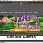 Casinodukes Advert