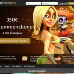 Casinoextra Promotional Code