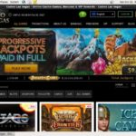 Casinolasvegas Free Sign Up