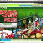 Casinoshare бонус