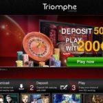 Casinotriomphe Giropay