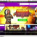 Cheeky Riches Casino Test