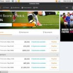 Colossusbets Best Bets