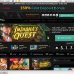 Crystalcasino Deposit Coupon