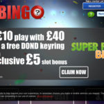 Dealornodealbingo Virtual Sports