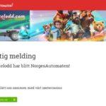 Deposit Bonus Norskelodd
