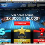 Drake Casino Join Up Bonus