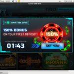 Drift Casino Sign Up Bonuses