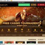 Everum Casino Uk Site