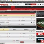 Flamantis Mobile Betting