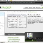 Free Poker Pokertracker