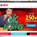 Freespin Sign Up