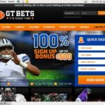 GT Bets NFL Racing Today