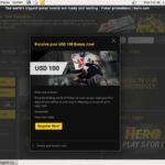 Get Bwin Account