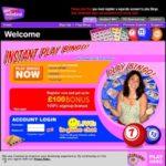 Get Minted Bingo Bonus Deal