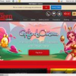 Get Redqueencasino Account