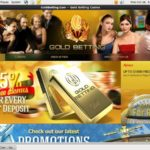Gold Betting Epay
