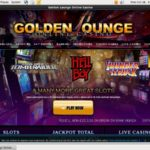 Goldenlounge Forum