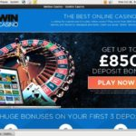 Gowin Live Casino