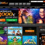Grand Wild Casino Bitcoin