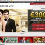How To Use Casino Clic