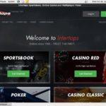 Intertops Today Games