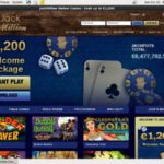 Jackmillion Casinos Online
