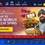 Jackpot Luck Login