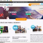Join Gameworld Free