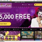 Jupiterclub Website