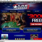 Lasvegasusa Welcome Bonus No Deposit