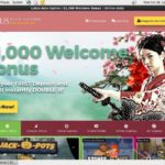 Lotus Asia Casino Bonus Coupon