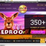 Lucks Casino Joining Promo