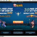 Madaboutslots With Paypal