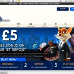 Mailcasino Deposit Promotions