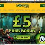 Monstercasino Free Slots