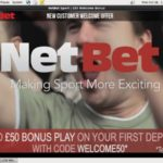 Netbet Joining Offers